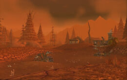 Eastern Plaguelands - Wowpedia - Your wiki guide to the World of ...