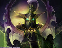 Image of Maiev Shadowsong