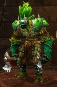 Image of War Master Voone