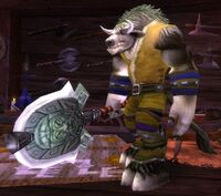 Image of Gamon
