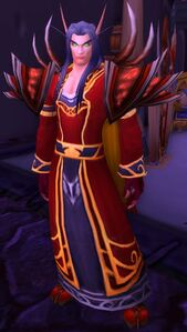 Image of Magister Theledorn