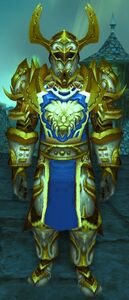 Image of High Commander Halford Wyrmbane