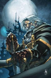 Image of Genn Greymane