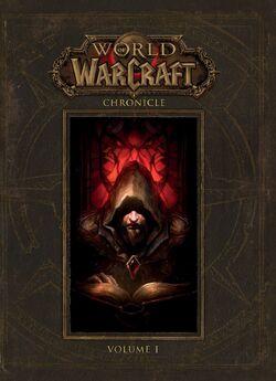 World of Warcraft Chronicle Volume 1.jpg