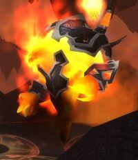 Image of Kar the Everburning