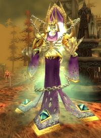 Image of Araj the Summoner