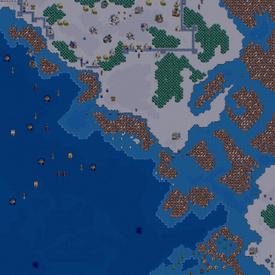 The Destruction of Stratholme (WC2 Orc)