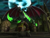 Image of Illidan Stormrage