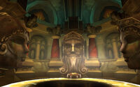 Image of Tribunal of Ages