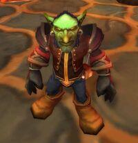 Image of Captain Krazz