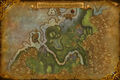 Map of the Battle for Gilneas