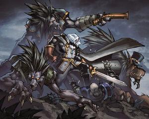 Genn Greymane - Wowpedia - Your wiki guide to the World of Warcraft