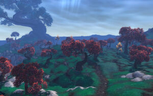world of warcraft - Where can I find the 5.2 valor point ... |Townlong Steppes Map