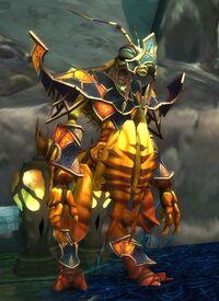 Image of Hisek the Swarmkeeper
