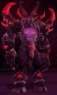 Image of Shade of Xavius