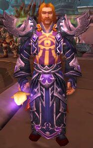 Image of Magister Teronus III