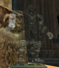 Image of Stone Watcher of Norgannon
