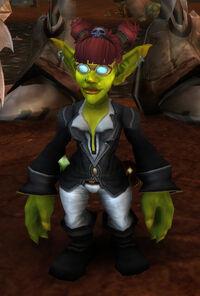 Image of Boss Mida