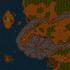 Map of Human Beyond the Dark Portal Mission #07