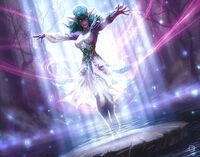 Image of Echo of Tyrande