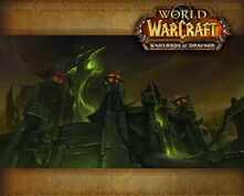 Hellfire Citadel (Draenor) loading screen.jpg