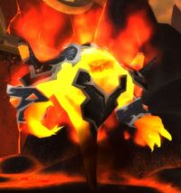 Image of Ancient Firelord