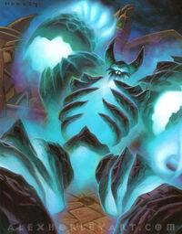 Image of Supremus