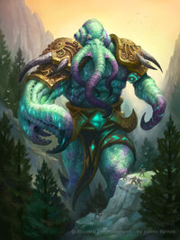 Image of Soggoth the Slitherer