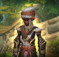 Image of Wrathion