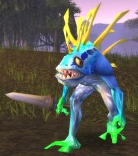 Image of Bluegill Murloc