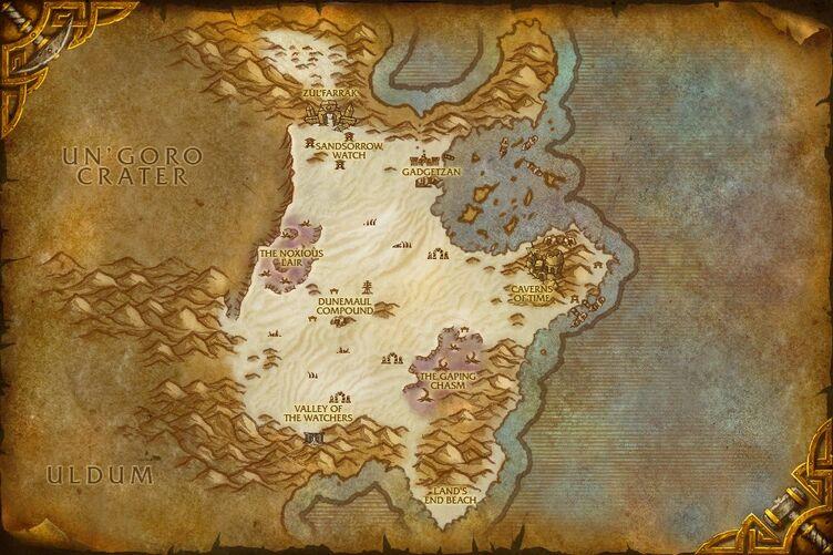 world of warcraft map kalimdor. User:Kunzite1/Maps/Azeroth/