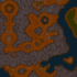Map of Orc Beyond the Dark Portal Mission #09