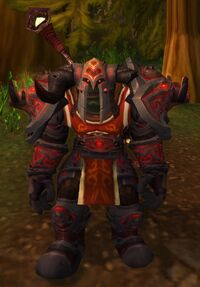 Image of Kingslayer Orkus