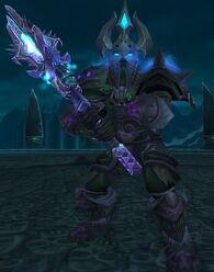Image of Scourgelord Tyrannus