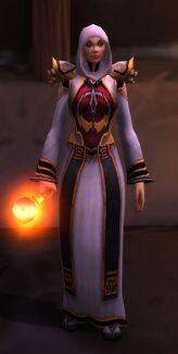 Image of Captain Balinda Stonehearth