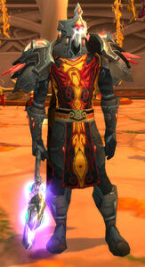 Image of Aethas Sunreaver