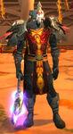 Aethas Sunreaver