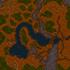 Map of Human Beyond the Dark Portal Mission #11