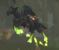 Image of Shade of the Horseman