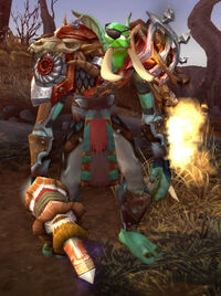 Image of High Warlord Volrath