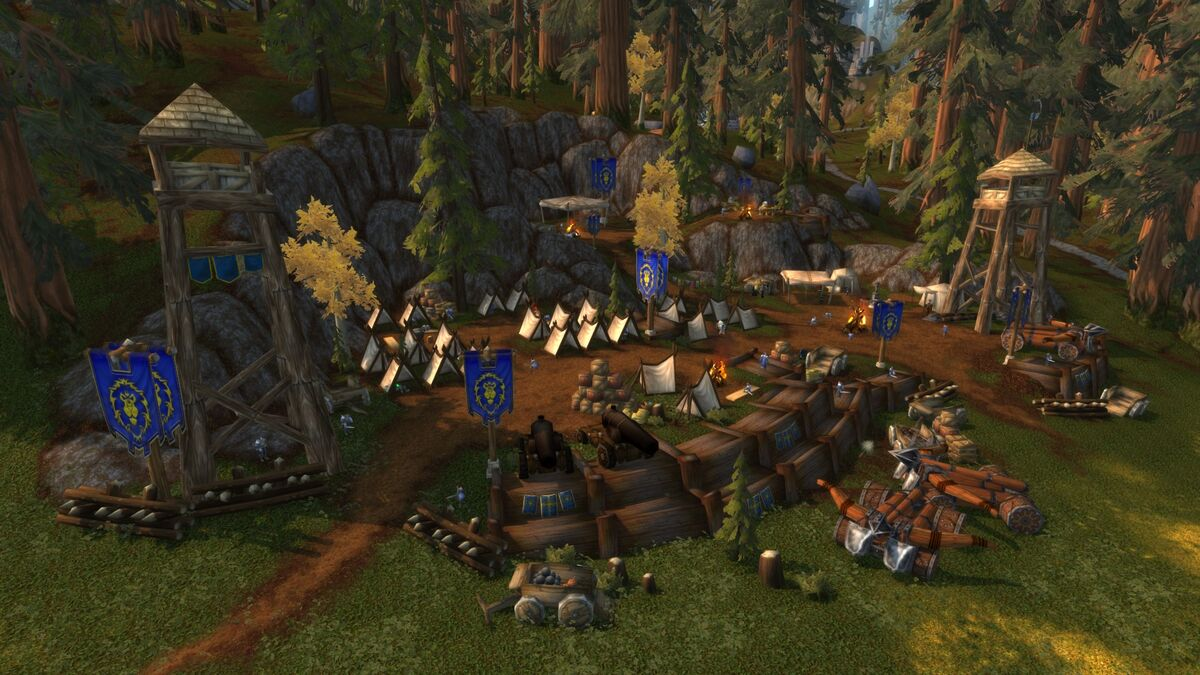 Westfall brigade wowpedia your wiki guide to the world for West fall