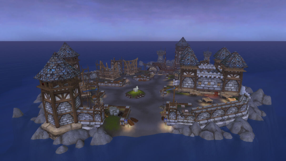 Highbank Wowpedia Your Wiki Guide To The World Of Warcraft