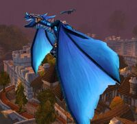 Image of Blue Drake