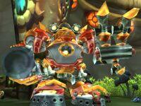 Image of Mekgineer Steamrigger