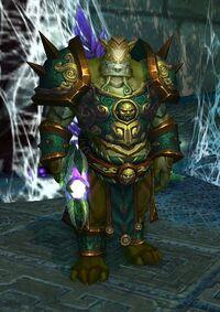 Image of Karr the Darkener