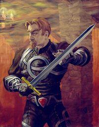 Image of Master Mathias Shaw