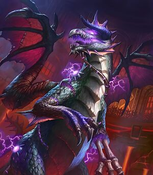 Onyxia - Wowpedia - Your wiki guide to the World of Warcraft