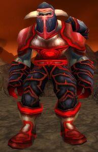 Image of Blackrock Raider