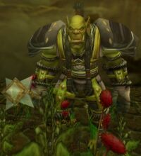 Image of Fallen Hero of the Horde