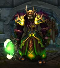 Image of Hex Lord Malacrass